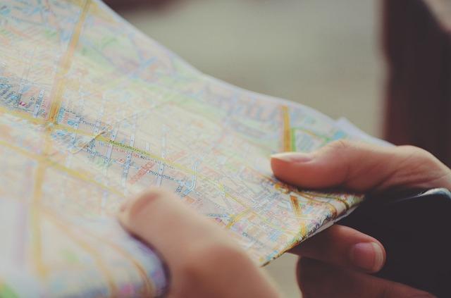 Wo soll ich hinziehen? Wie du dein(e) Traumstadt(-land) findest